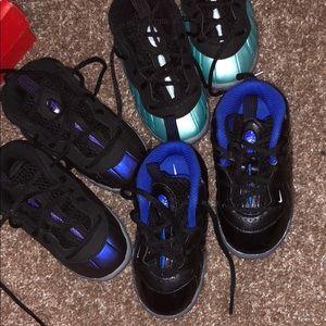 Nike Foampsite Size 6c